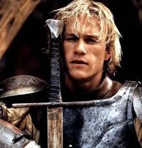 Knight-Movie
