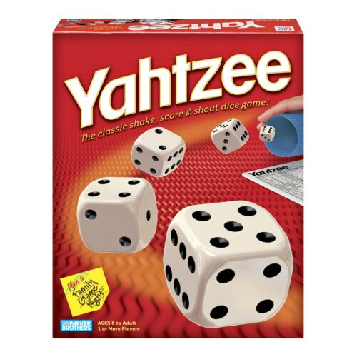 YahtzeeCover